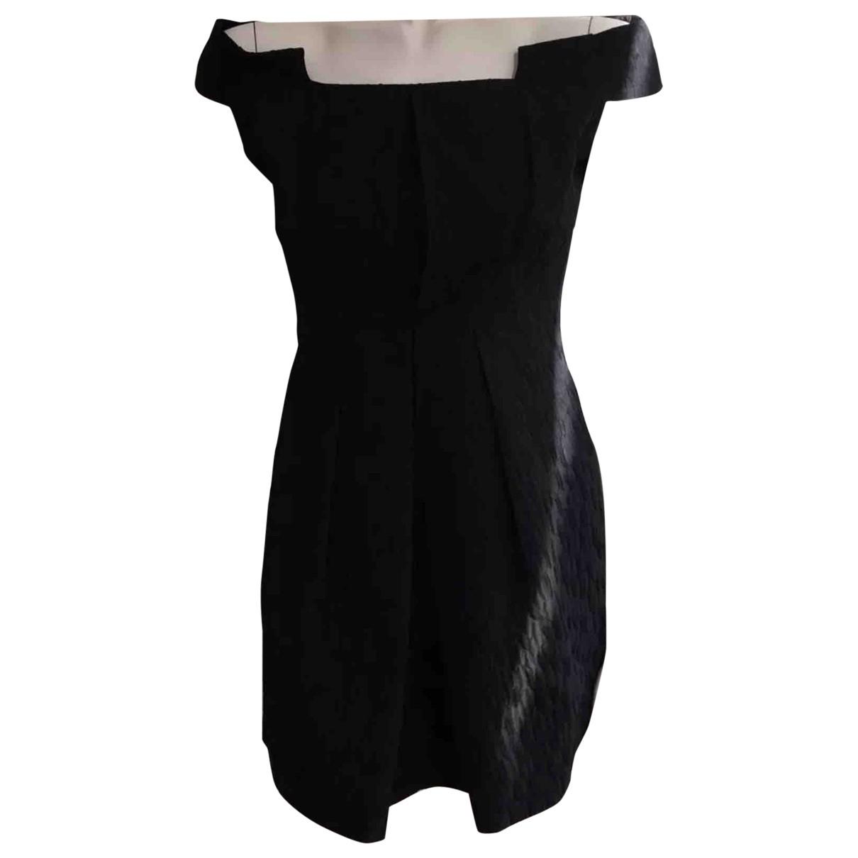 Mini vestido Martin Grant