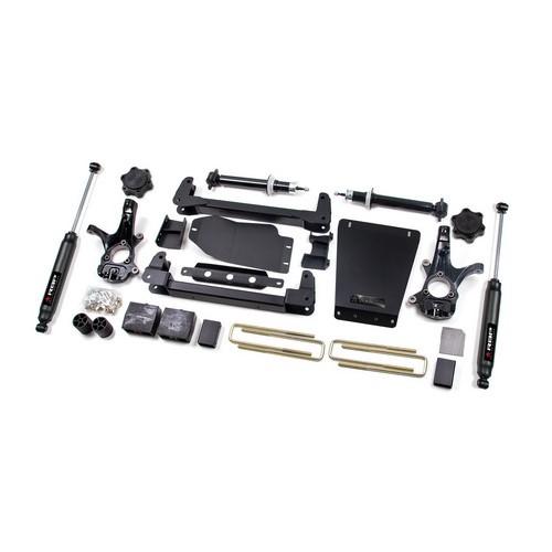 RBP 6.5in. Suspension Lift Kit System GMC K1500 4WD 07-13