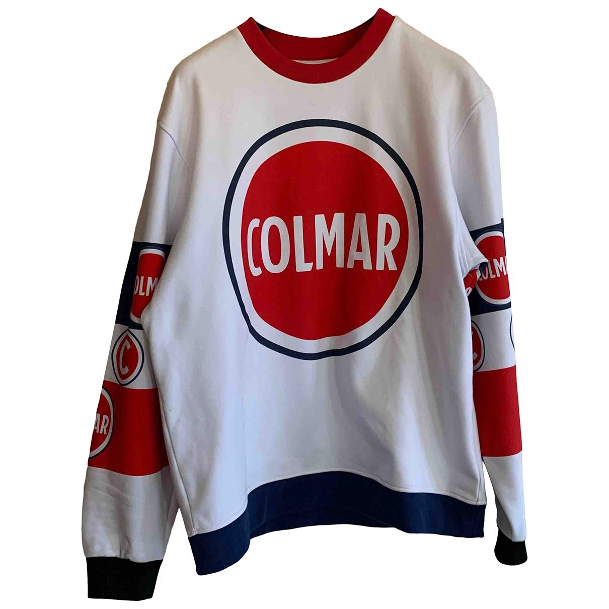 Colmar \N Pullover.Westen.Sweatshirts  in Baumwolle