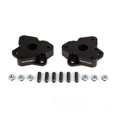 ReadyLift 2 Inch T6 Billet Front Leveling Kit - T6-1030-K