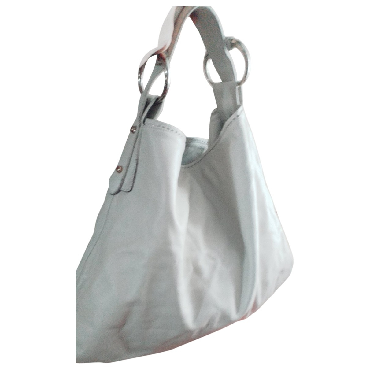 Gucci Hobo Beige Leather handbag for Women \N