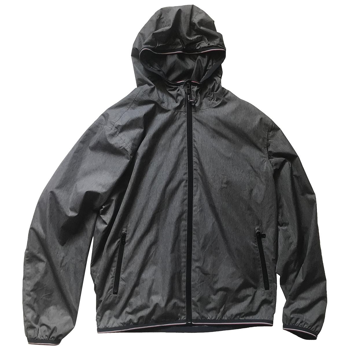Tommy Hilfiger \N Grey jacket  for Men M International