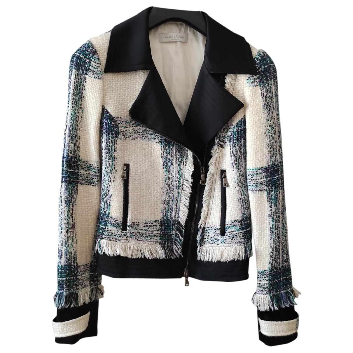 Guess \N Tweed jacket for Women 40 IT