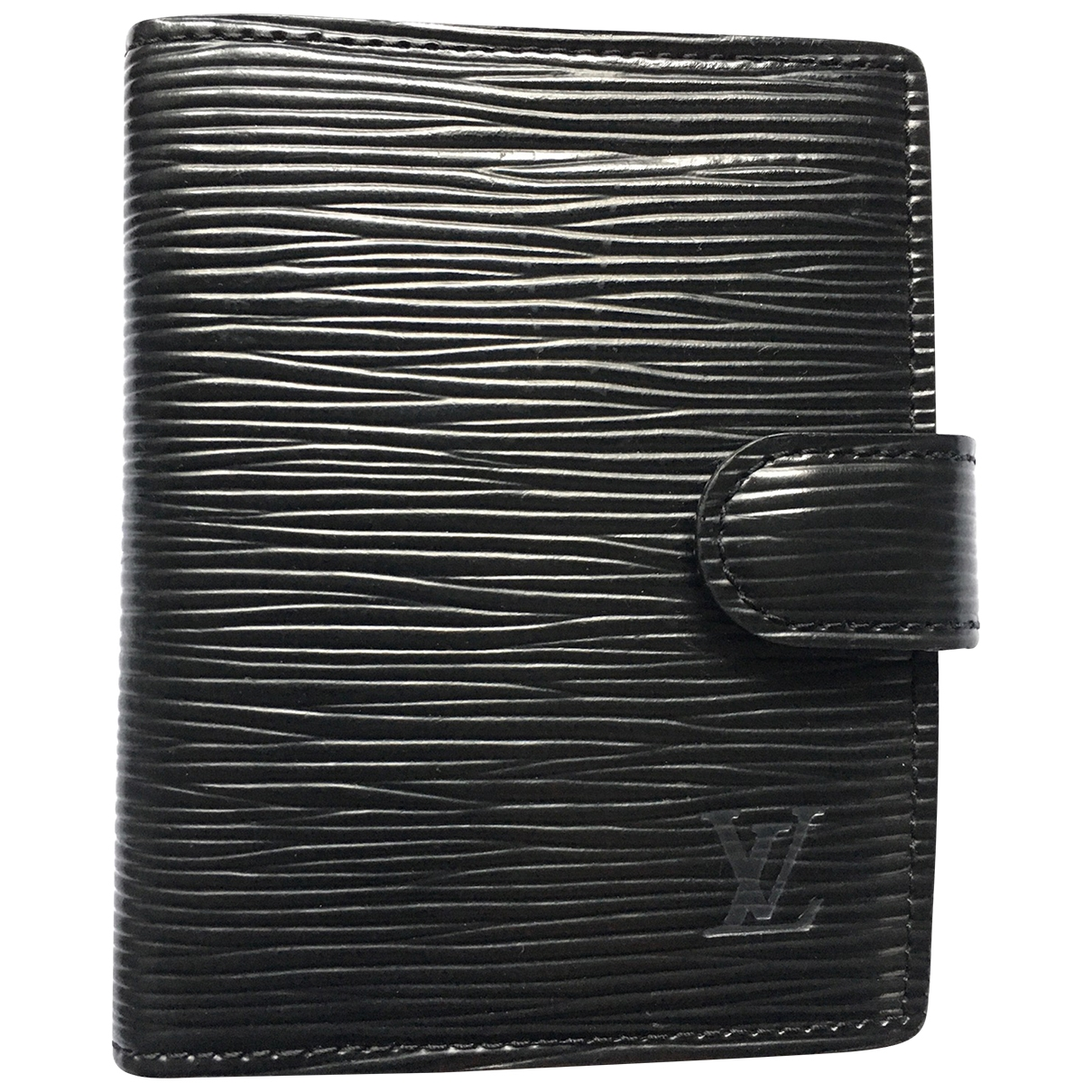 Louis Vuitton Couverture dagenda PM Accessoires und Dekoration in  Schwarz Leder