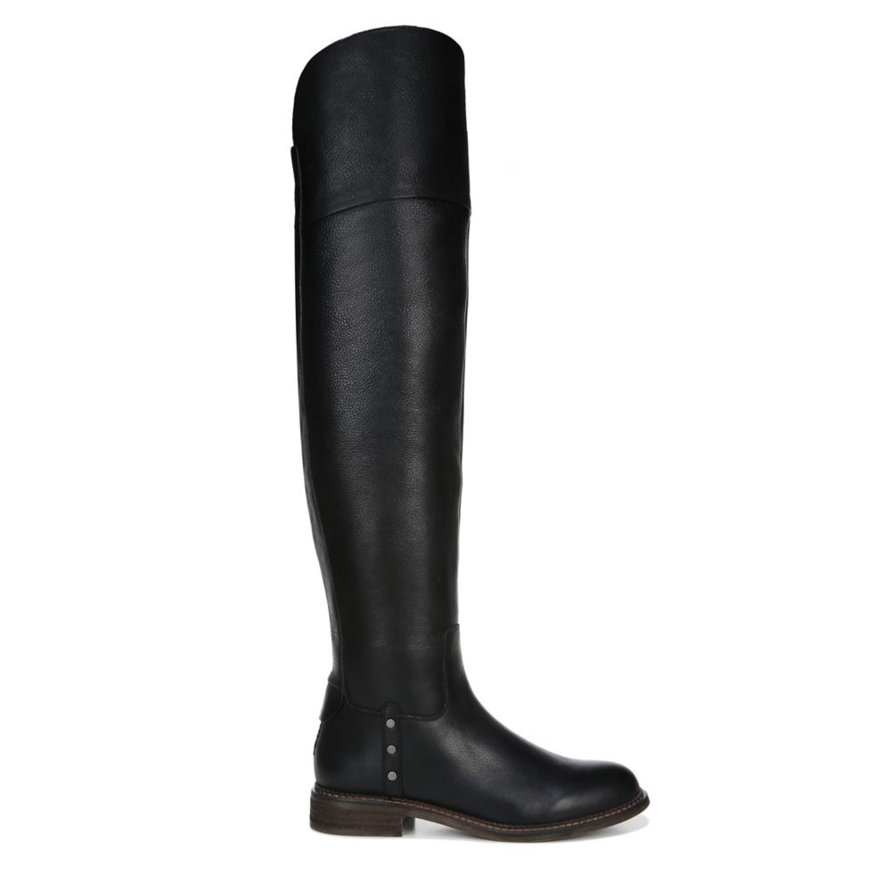 Franco Sarto Womens Haleen Over The Knee Boot Tall Boots