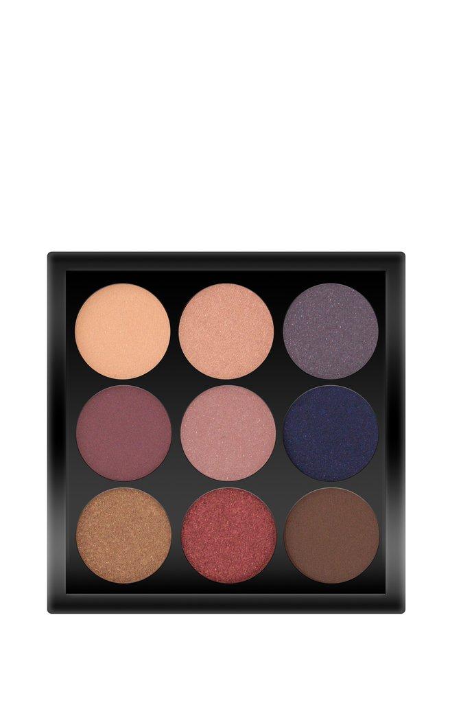 Eyeshadow Palette - Master Essentials