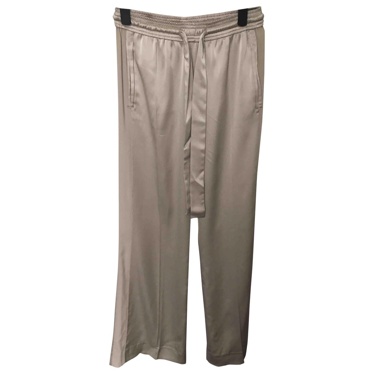 Pantalon recto Dorothee Schumacher