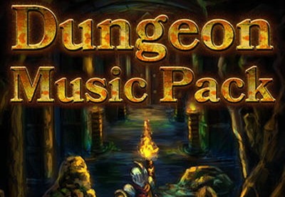 RPG Maker MV - Dungeon Music Pack DLC Steam CD Key