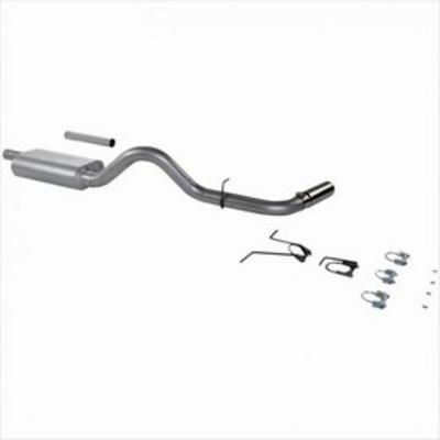 Flowmaster Force II Exhaust System - 17278