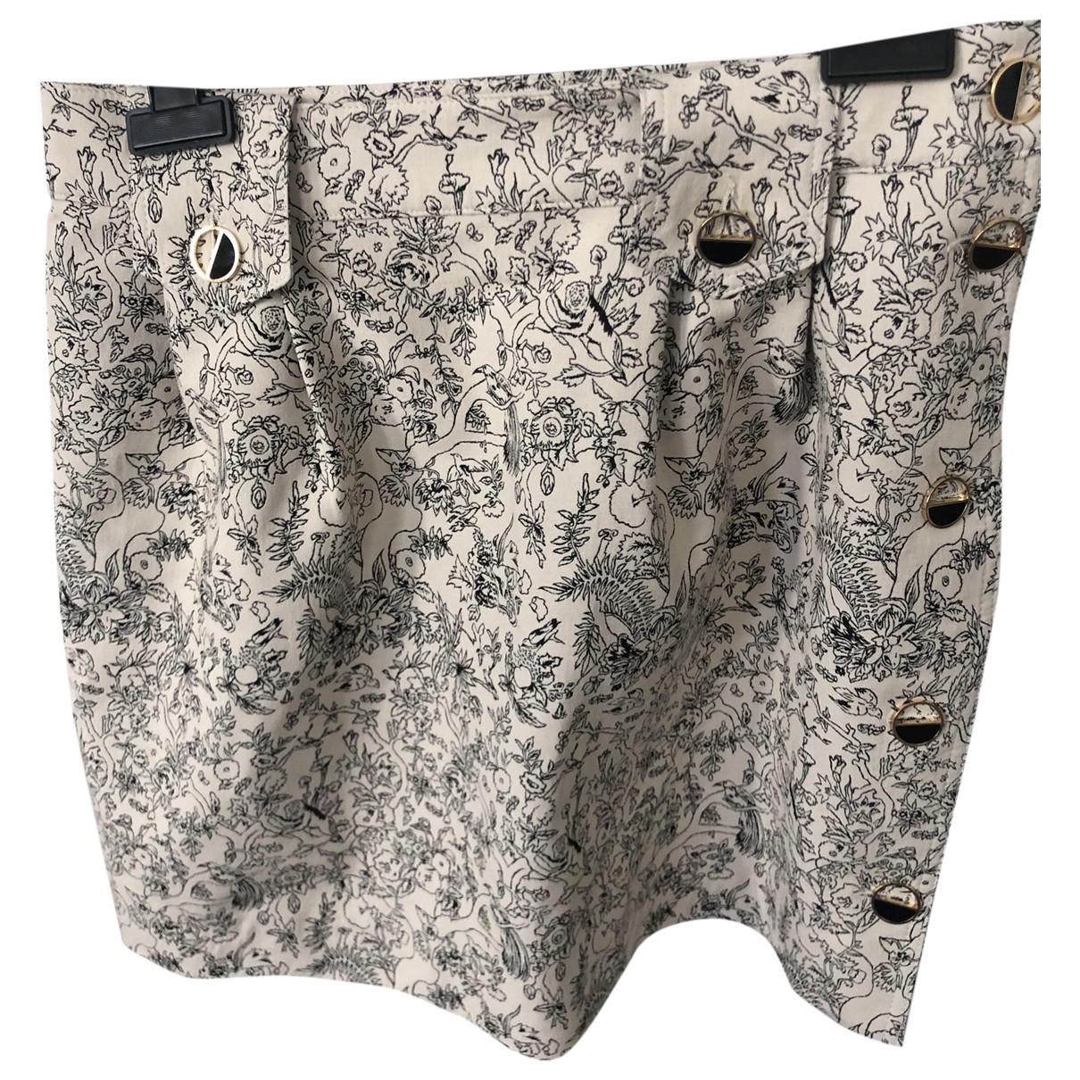 Roseanna \N Beige skirt for Women 36 FR