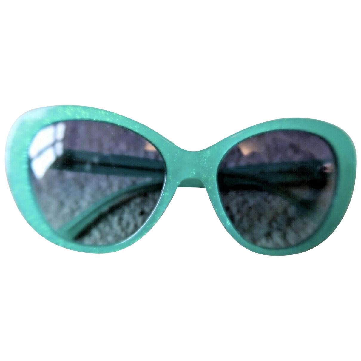 Gafas oversize Gianni Versace