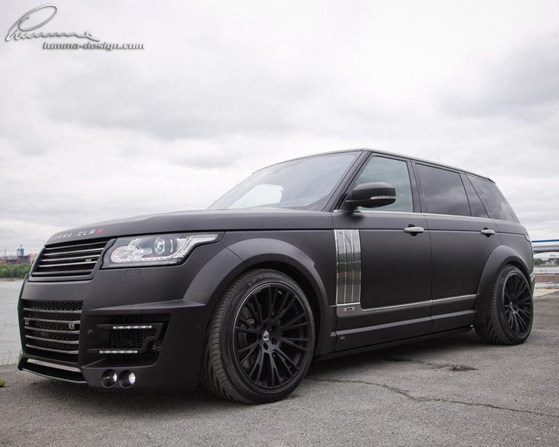 LUMMA CLR-R Rebuilding Kit for Range Rover LWB Diesel 14-15