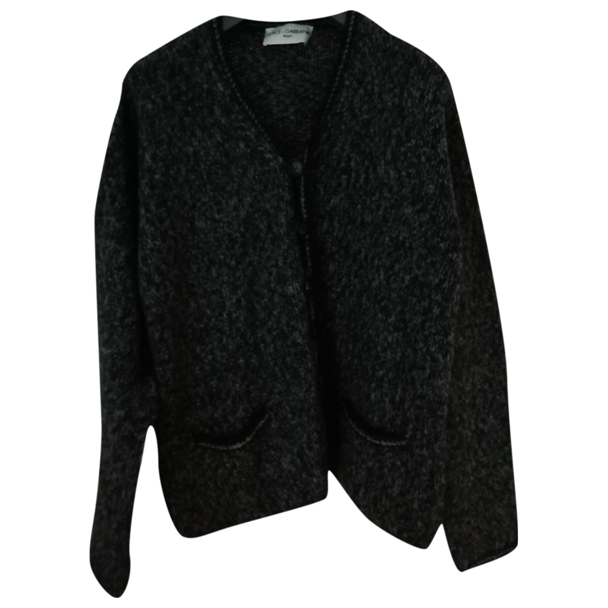 Dolce & Gabbana N Wool Knitwear & Sweatshirts for Men 52 IT