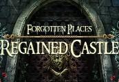 Forgotten Places: Regained Castle Steam CD Key