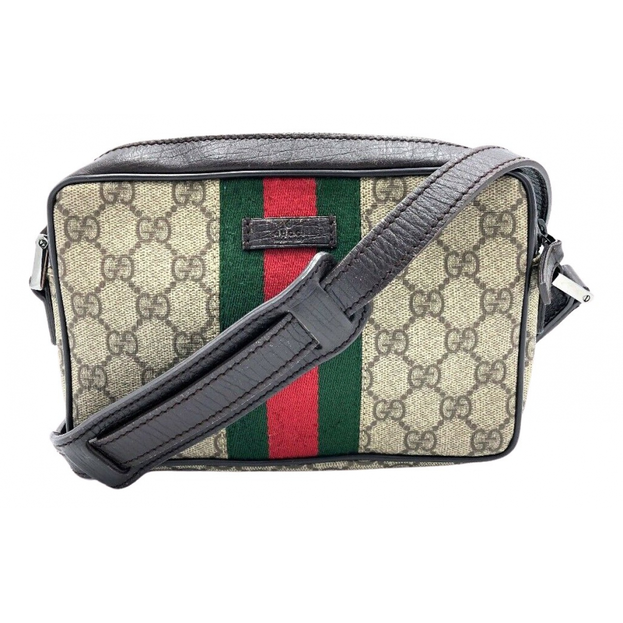 Gucci N Multicolour Cloth handbag for Women N