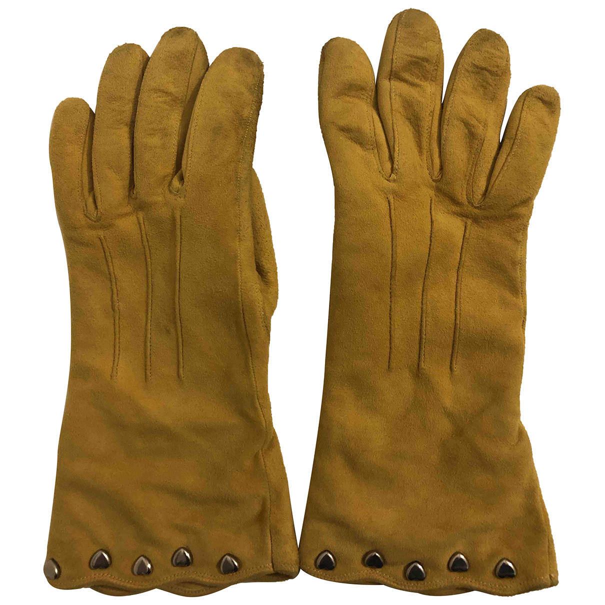 Guantes Moschino Cheap And Chic