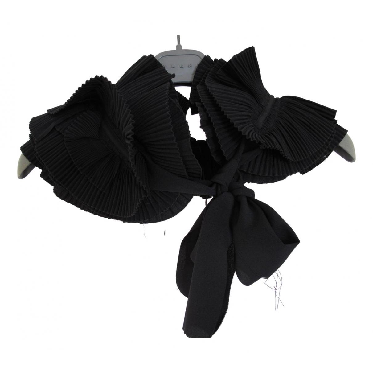 Marni N Black scarf for Women N