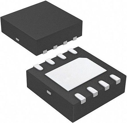 ON Semiconductor FAN3229TMPX Dual Low Side MOSFET Power Driver, -3 A, 3 A 8-Pin, MLP (10)