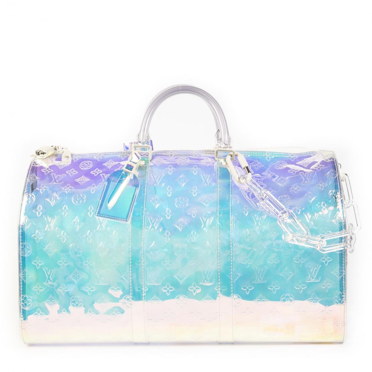 Louis Vuitton Keepall Prism Multicolour bag for Men \N