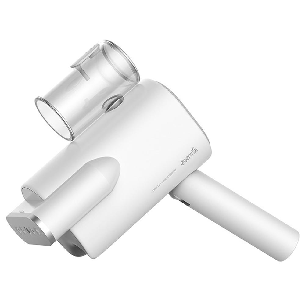 Deerma DEM-HS006 Portable Handheld Steam Iron Household Foldable - White