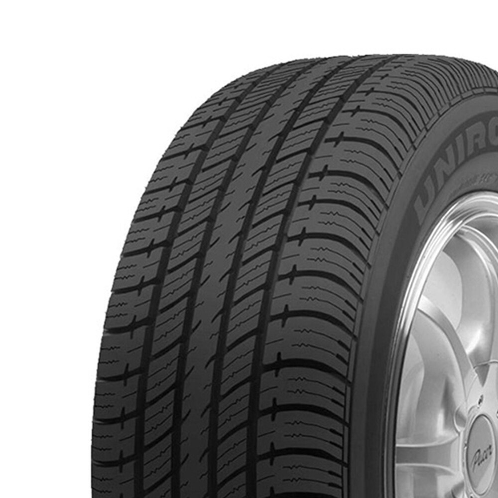 Uniroyal tiger paw touring a/s P245/45R18 96V bsw all-season tire