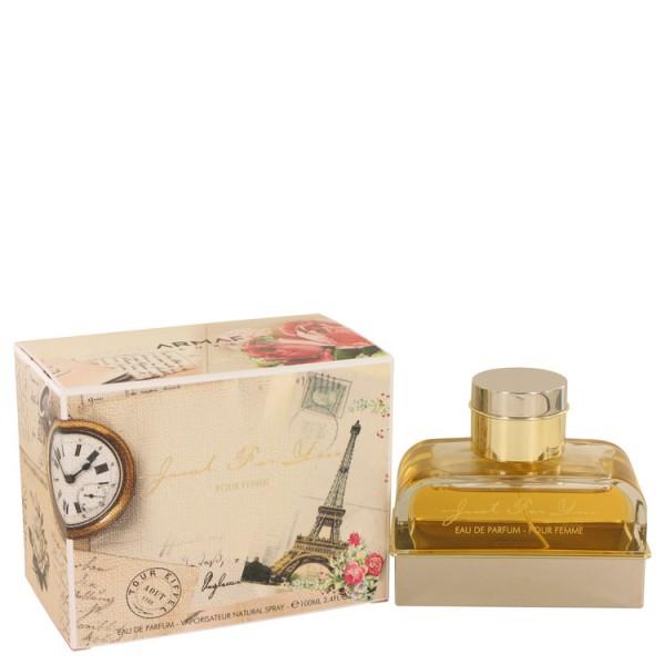 Just For You - Armaf Eau de Parfum Spray 100 ml
