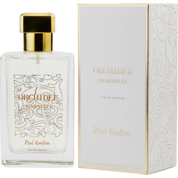 Orchidee Charnelle - Paul Emilien Eau de parfum 100 ml