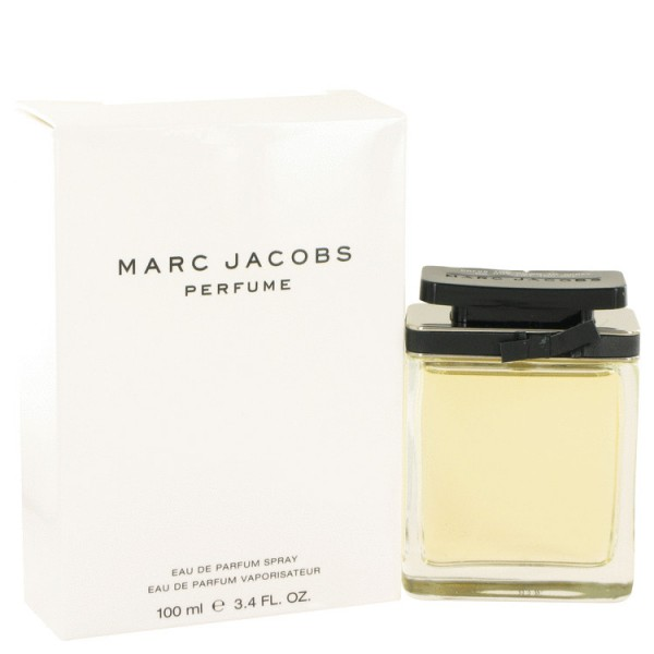 Marc Jacobs - Marc Jacobs : Eau de Parfum Spray 3.4 Oz / 100 ml