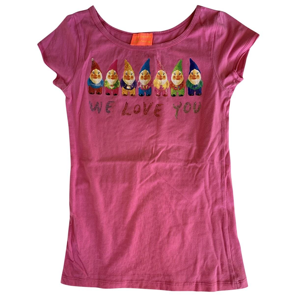 Camiseta Fiorucci