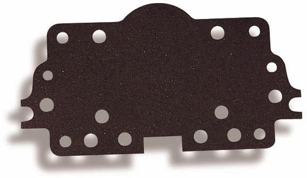 Holley 108-27-2 GASKET - METERING PLATE