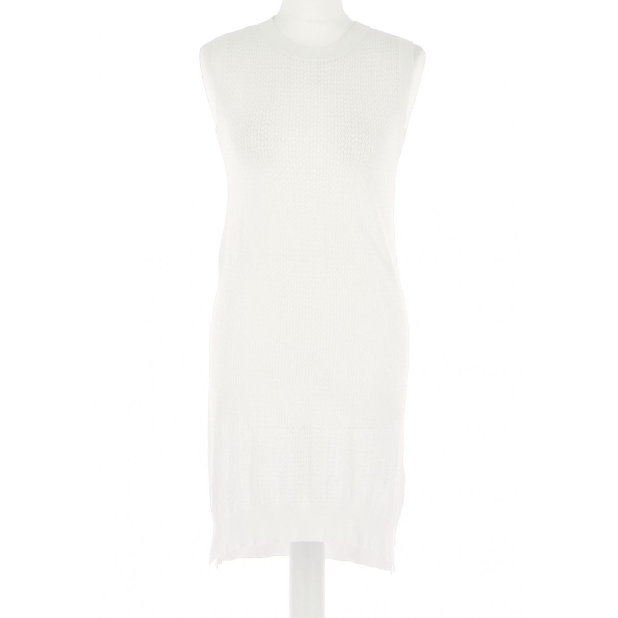 Zadig & Voltaire N White dress for Women 38 FR