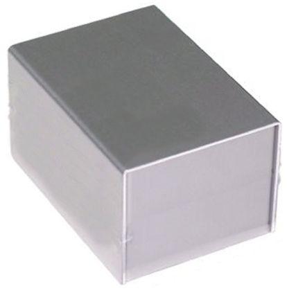Takachi Electric Industrial MB, Silver Aluminium Enclosure, 160 x 120 x 100mm