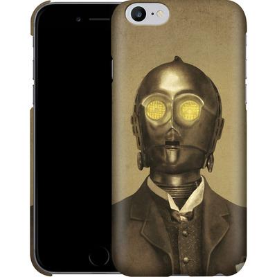 Apple iPhone 6 Plus Smartphone Huelle - Baron Von 3PO von Terry Fan