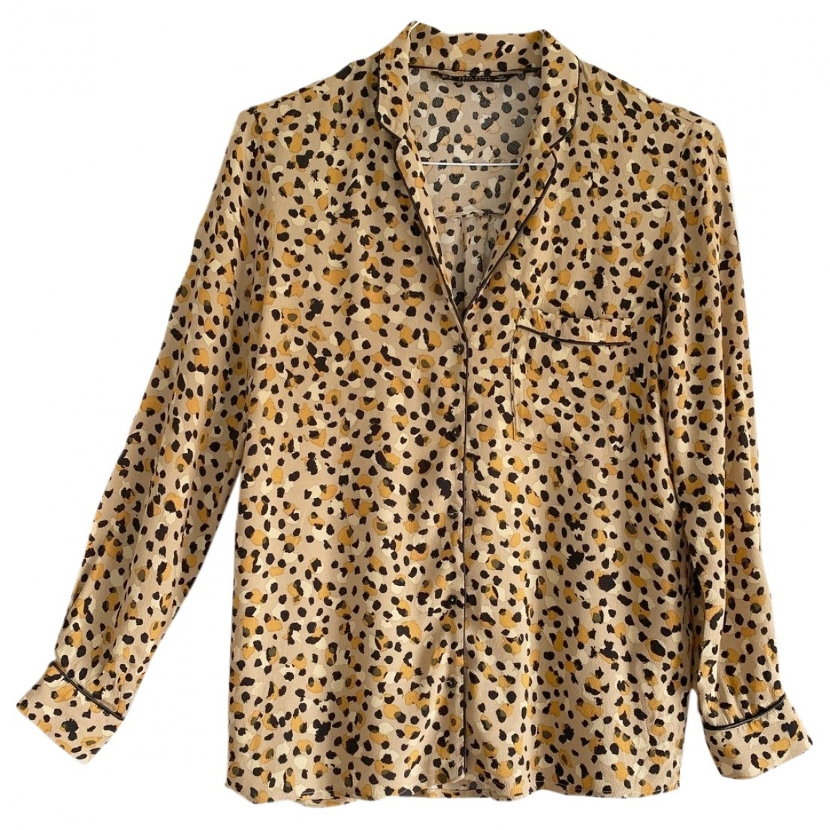 Zara \N  top for Women S International