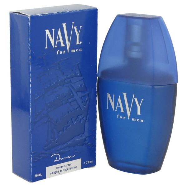 Navy - Dana Colonia en espray 50 ML