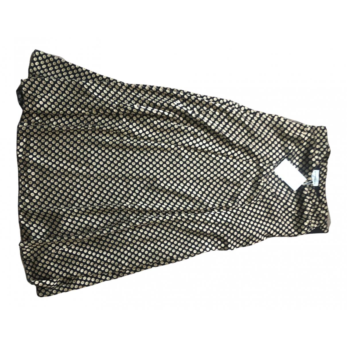 Antik Batik N Black skirt for Women 38 FR