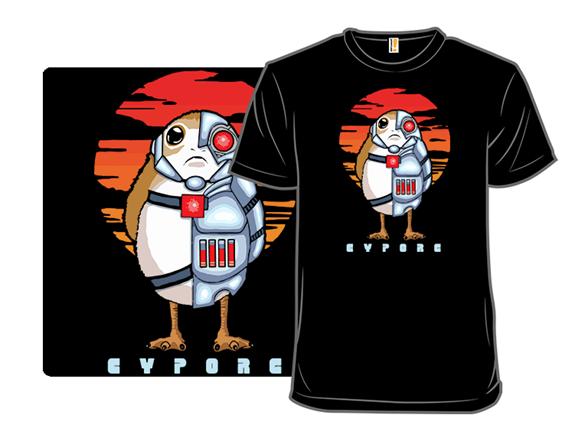 Cyporg! T Shirt