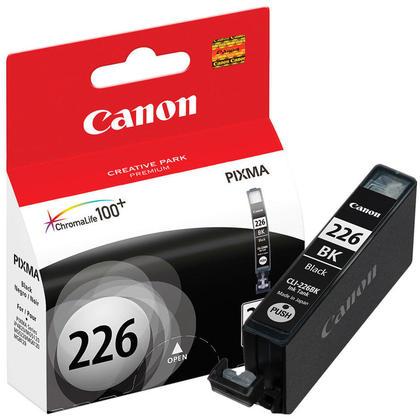 Canon CLI-226BK Original Black Ink Cartridge