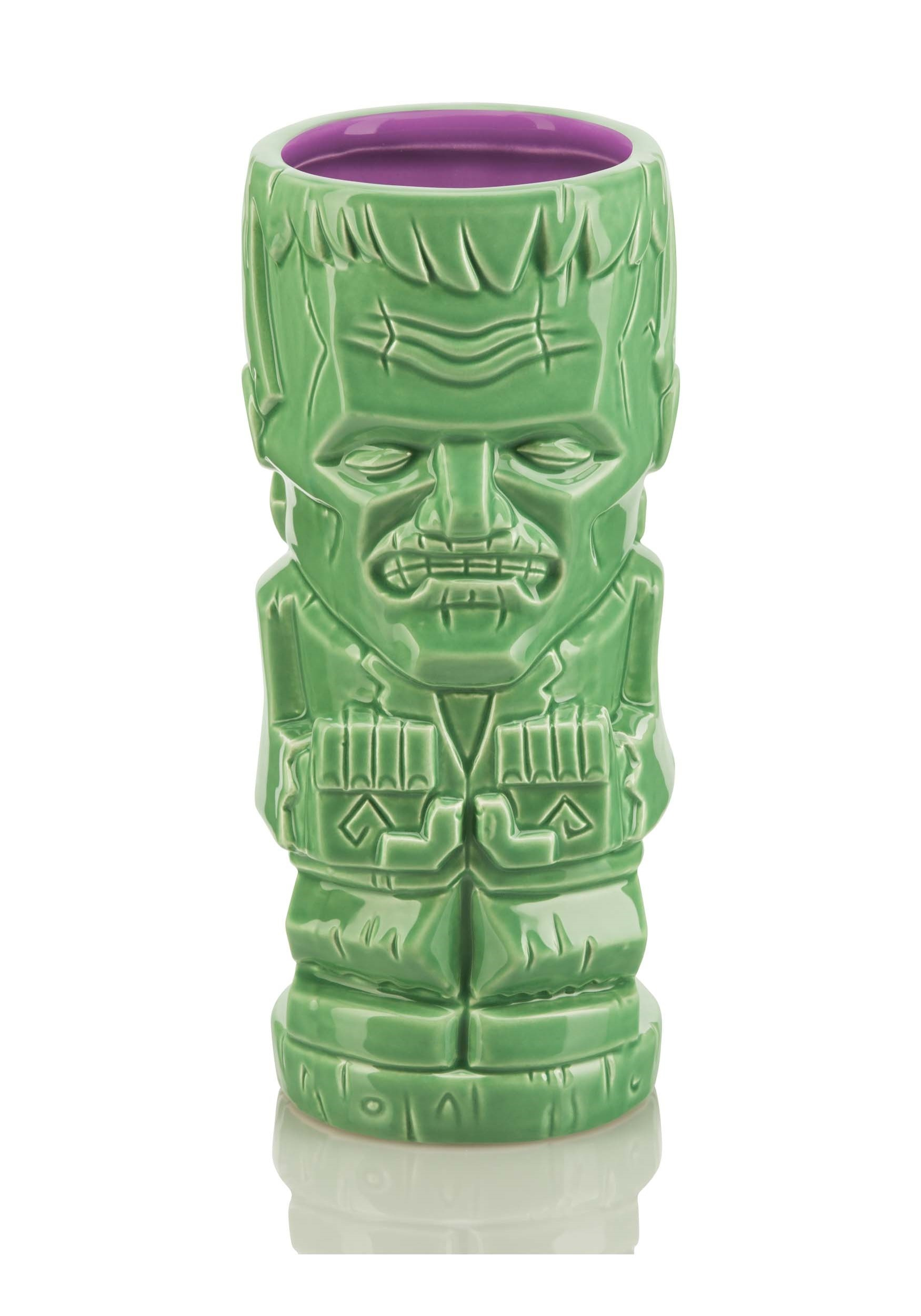 Geeki Tikis Monsters Frankenstein Mug - 18oz