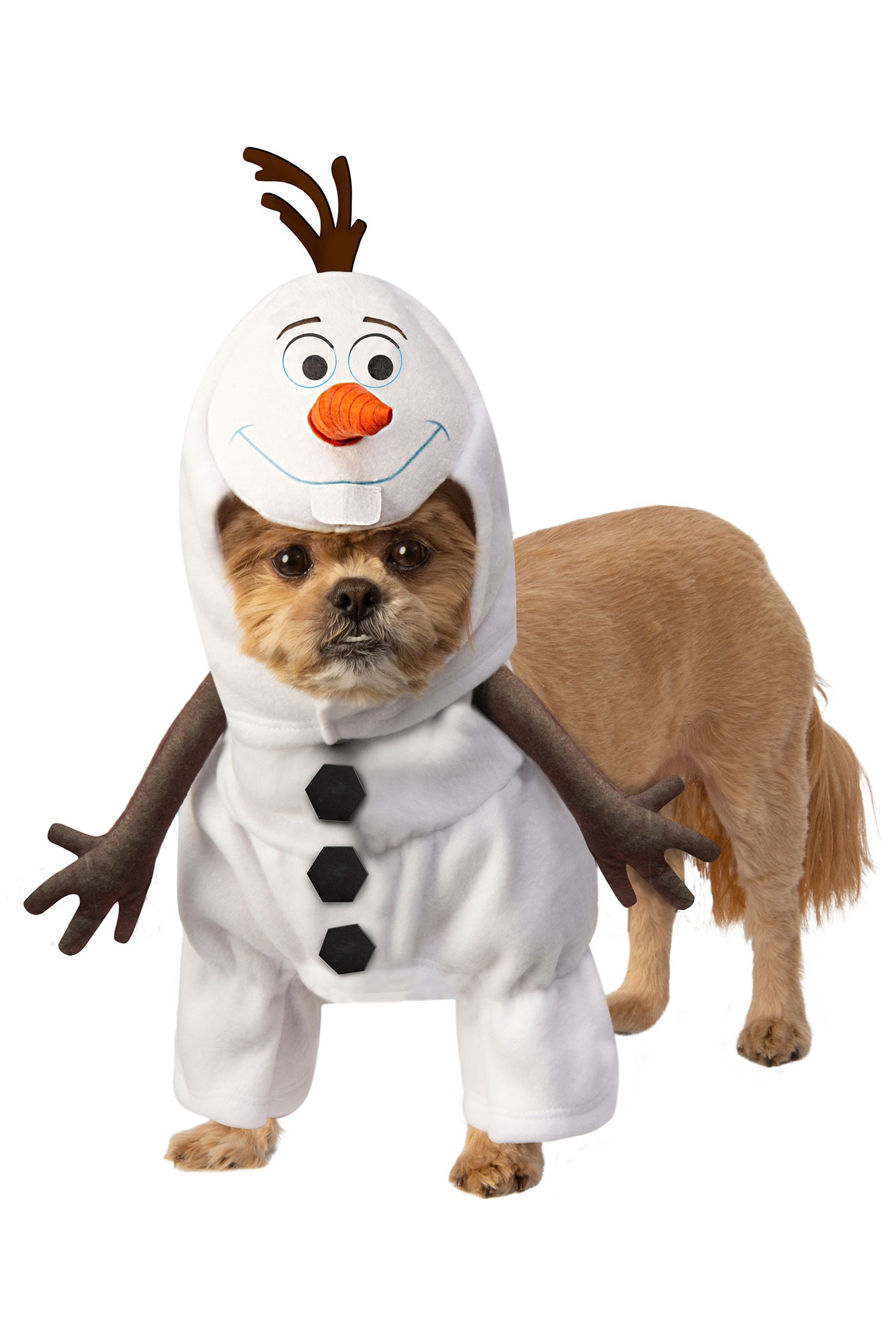 Frozen Olaf Costume for Dogs