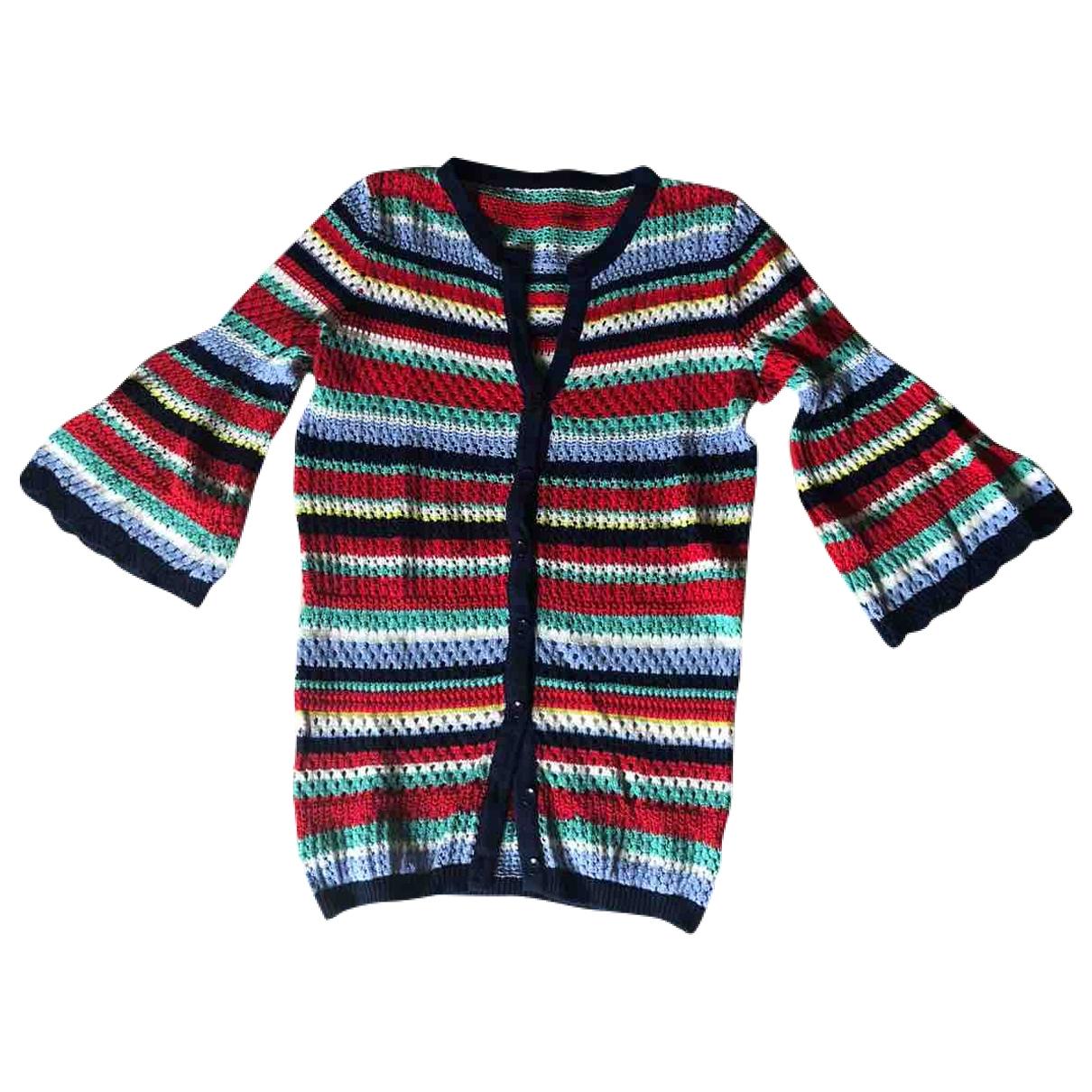 - Pull Hippie Chic pour femme en coton