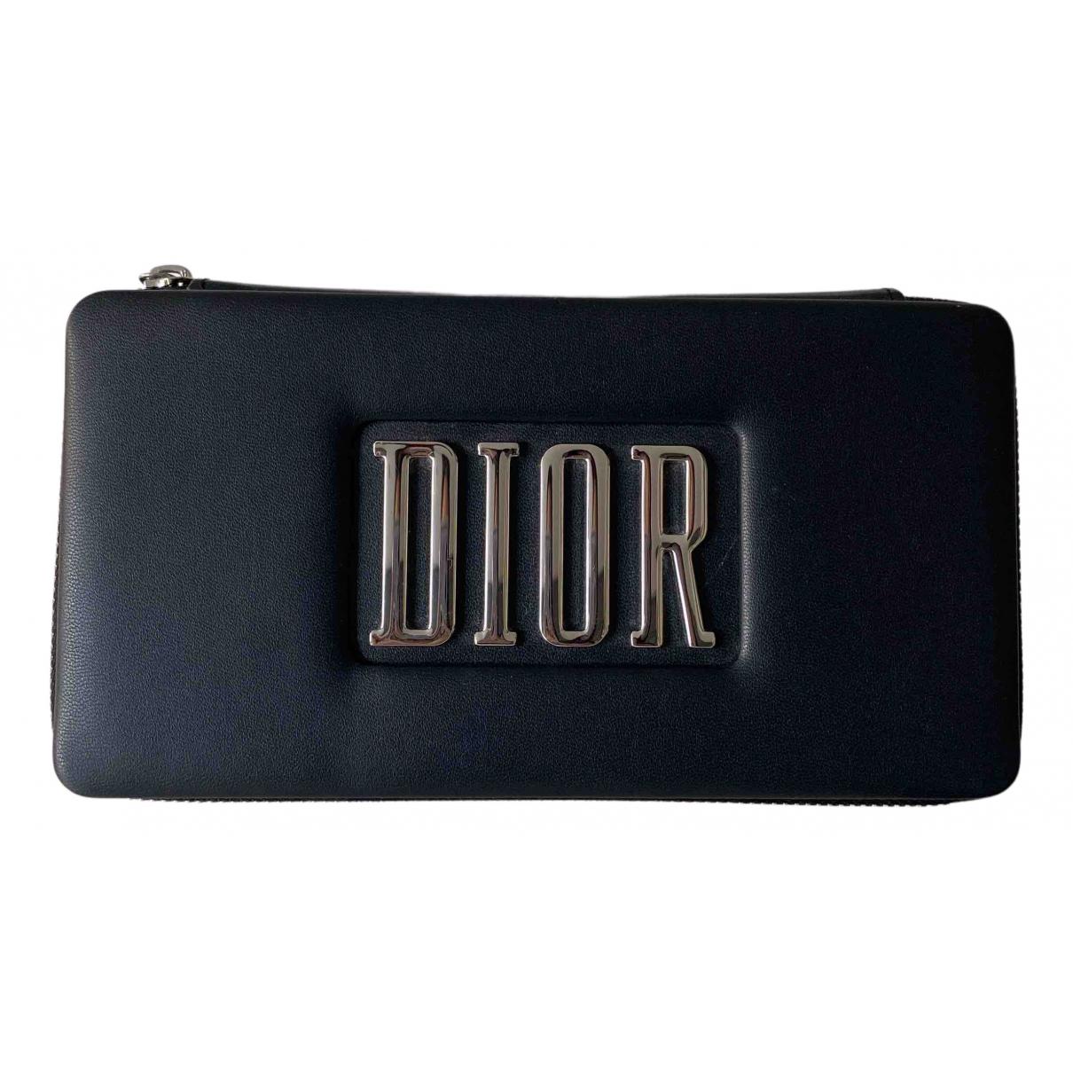 Pochette Dio(r)evolution de Cuero Dior