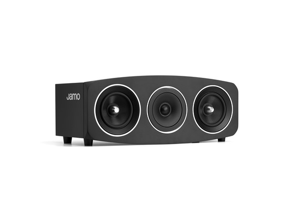 Jamo C 9 Cen Center Speaker (black)