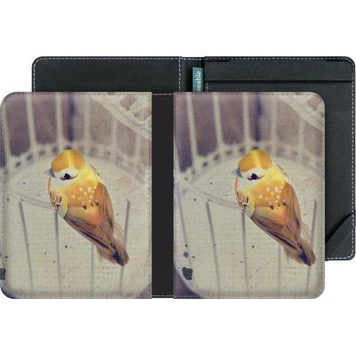 tolino vision 4 HD eBook Reader Huelle - Vogelfrei II von Marie-Luise Schmidt