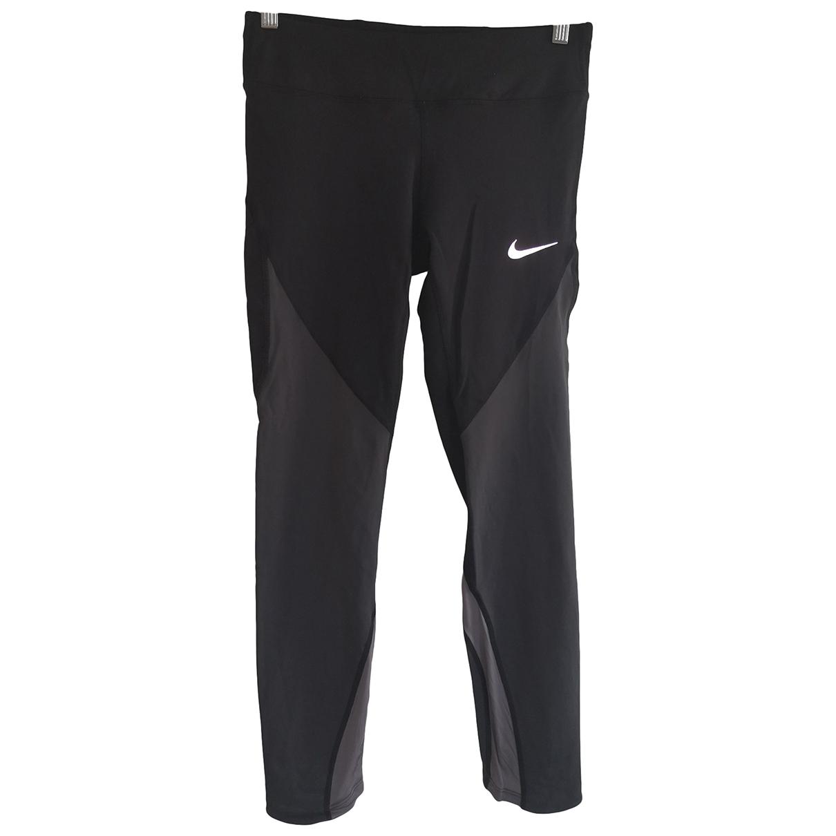 Nike \N Trousers for Women M
