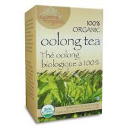 Imperial Organic Tea Oolong 18 bags by Uncle Lees Teas