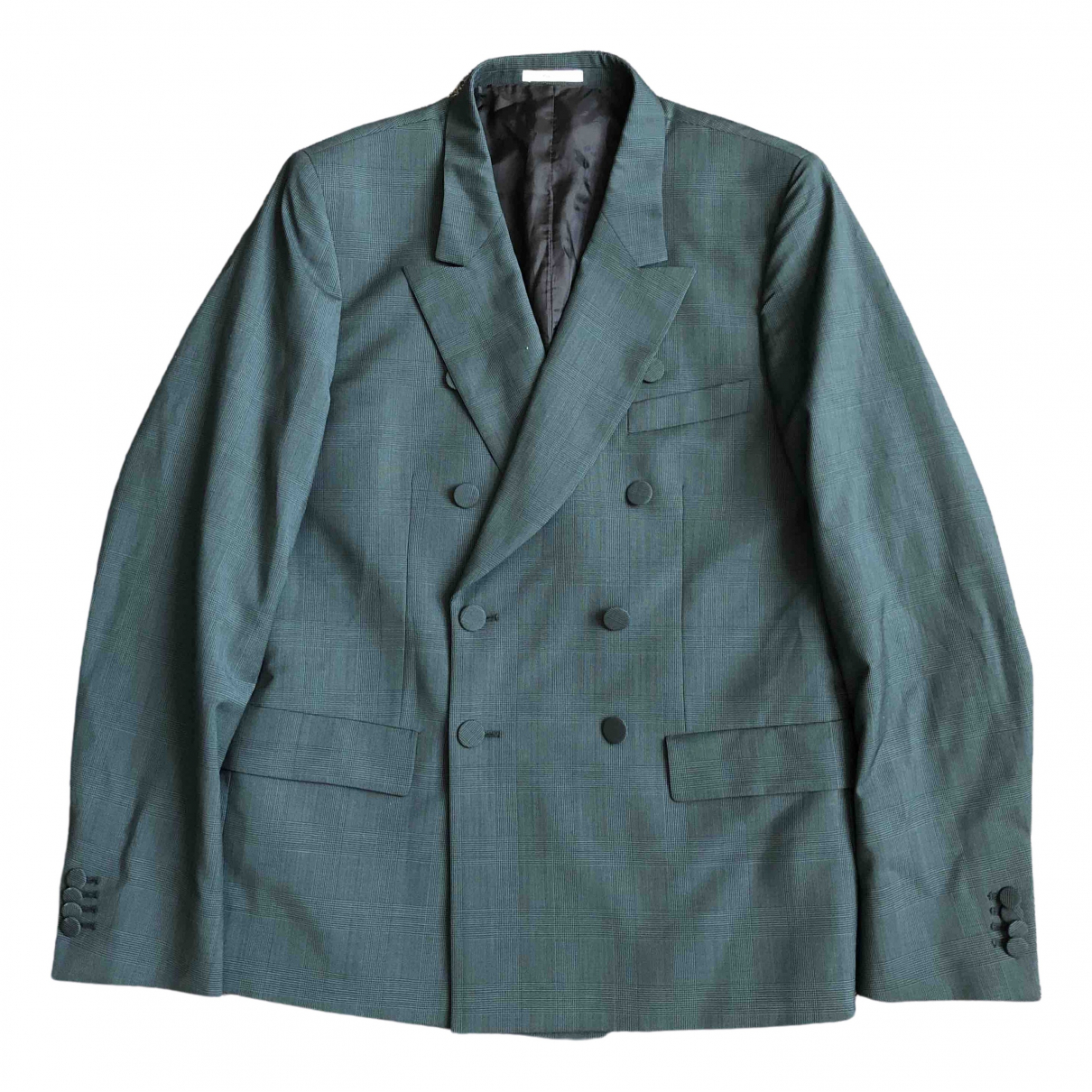 Paul Smith \N Green Wool jacket  for Men 40 UK - US