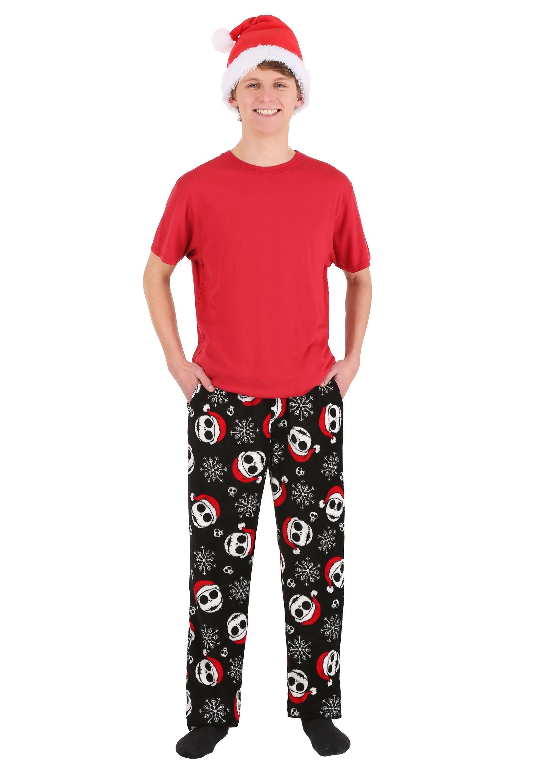 Jack Skellington Soft Lounge Pants