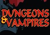Dungeons & Vampire Steam CD Key