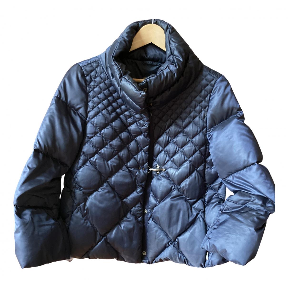 Fay - Manteau   pour femme - bleu